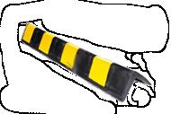 демпфер угловой ДУ-12