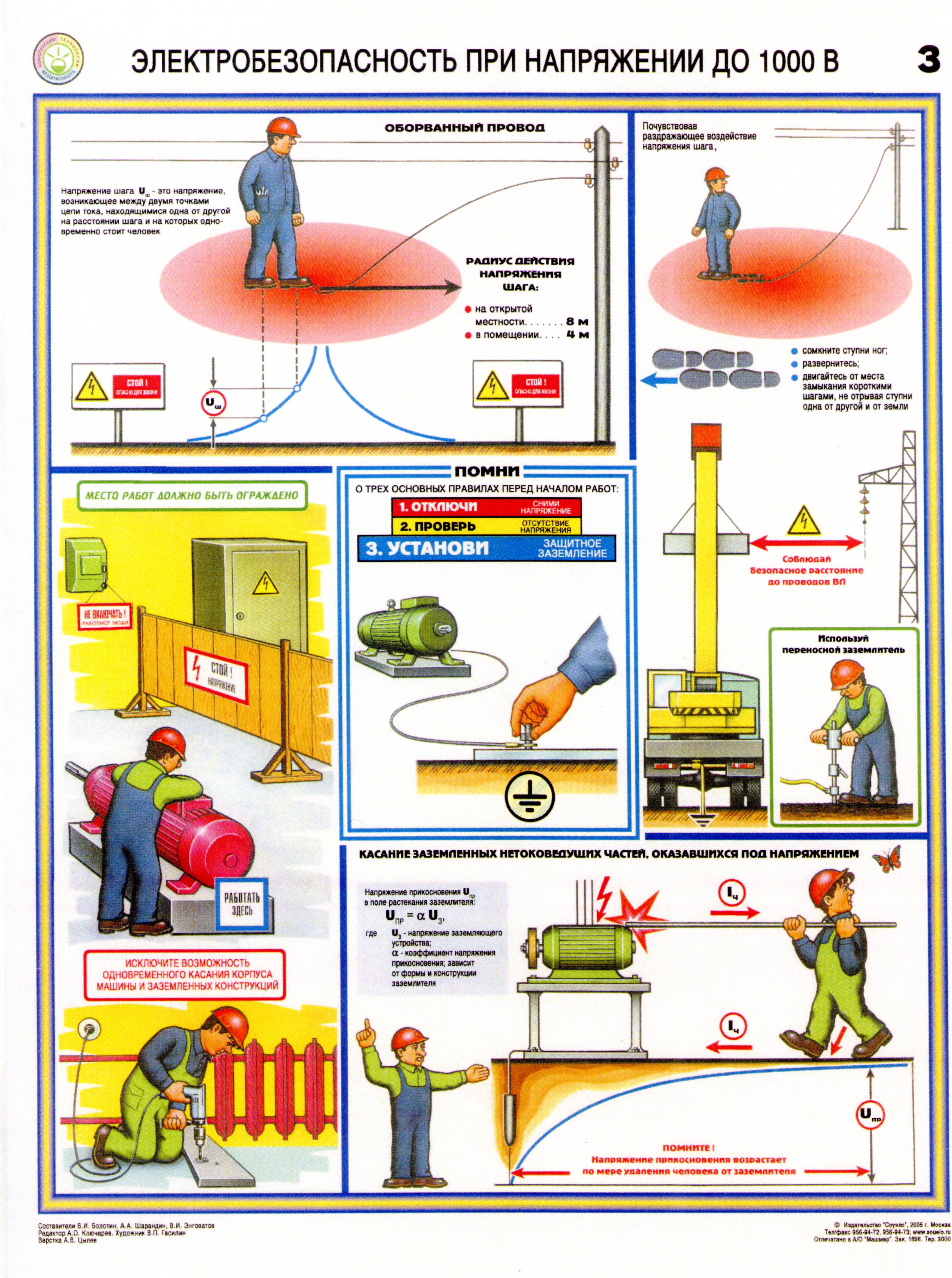 заполнение удостоверение по электробезопасности нового образца скачать